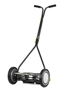 Looking for a Reel Mower