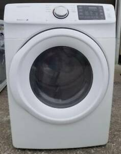 Samsung Electric Dryer, 1 year warranty