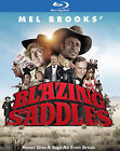 Blazing Saddles (Blu-ray Disc, 2014, 40th Anniversary)
