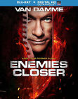 Enemies Closer (Blu-ray Disc, 2014, Includes Digital Copy; UltraViolet)