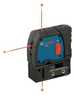 Bosch Gpl 3 Self-leveling Alignment Laser100 Ft.