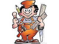Handyman Coleraine & Triangle area