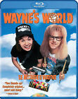 Wayne's World (Blu-ray Disc, 2013, 2-Disc Set, Canadian; Bilingual)