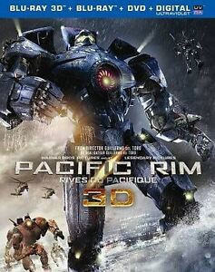 pacific rim 2013 bluray  Details about Pacific R...