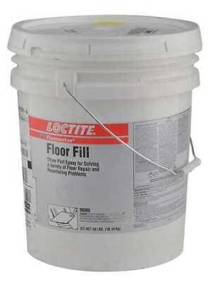 Loctite 235633 40 Lb. White Tan Concrete Repair