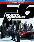 Fast & Furious Steelbook DVDs