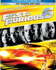 Fast & Furious 6 (Blu-ray/DVD, 2013, 2-Disc Set, Includes Digital Copy; UltraViolet)