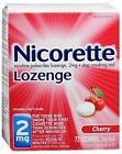 Nicorette Lozenges 2mg