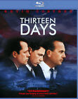 Thirteen Days (Blu-ray Disc, 2013)