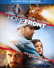 Homefront (Blu-ray/DVD, 2014, 2-Disc Set, Includes Digital Copy; UltraViolet)