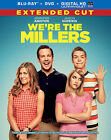 We're the Millers (Blu-ray Disc, 2013)