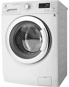 electrolux washing machine repairs brisbane
