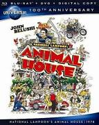 Animal House Blu Ray