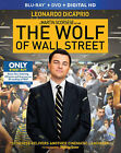 The Wolf of Wall Street (Blu-ray/DVD, 2014, 2-Disc Set, Includes Digital Copy; Only @ Best Buy)