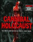 Cannibal Holocaust Blu-ray Discs