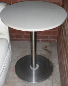 FANCY ROUND TABLE Strathfield Strathfield Area Preview