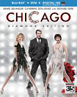 Chicago (Blu-ray Disc, 2014, 2-Disc Set, Diamond Edition)