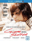 Gimme Shelter (Blu-ray Disc, 2014, Includes Digital Copy; UltraViolet)