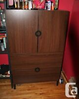 IKEA Engan Bedroom Furniture