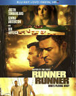 Runner Runner (DVD, 2014, 2-Disc Set, Canadian; Blu-ray] 2013)