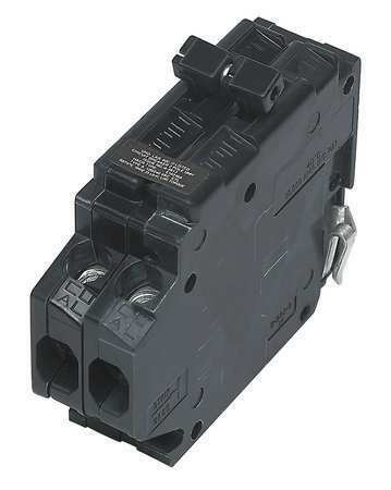 Challenger Ubitba230 30 A Plug In Standard Miniature Circuit Breaker , 120/240V