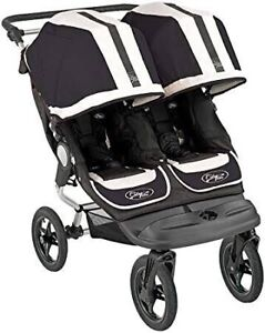 Wanted: WANTED Baby jogger elite double pram