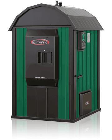 Central Boiler Heating Cooling Amp Air Ebay