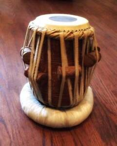 Tabla Drum set - $140