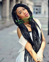 TRESSES AFRICAINES-AFRICAN BRAIDS