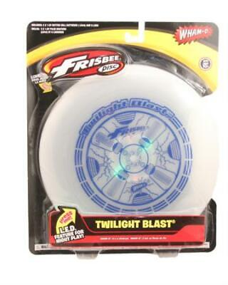 Wham-o 51123 Twilight Blast Frisbee (colors and graphics may vary)
