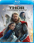 Thor: The Dark World (Blu-ray Disc, French)