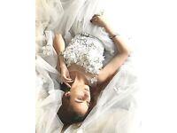 Gold Wedding Dresses Online in UK at Best Price