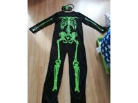 Halloween costume age 7-10
