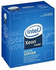 Intel Xeon X3360 Server Processor