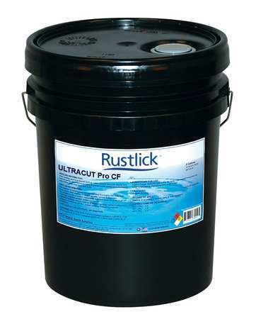 RUSTLICK 83305 Coolant,5 gal,Bucket