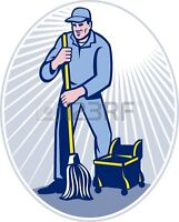 OVER NIGHT - MAINTENANCE PERSON -