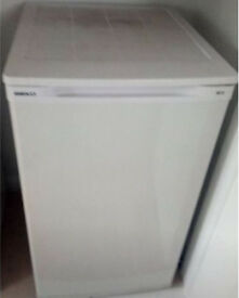 Under counter fridge freezer free delivery