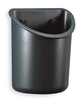 Officemate 29032 Pencil Cupcolor Graymaterial Plastic
