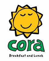Cora Breakfast and lunch polopark (server)