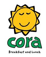 Now Hiring Cooks at Cora's Lincoln Fields