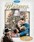 It's A Wonderful Life Blu Ray