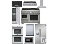 Appliance Engineer: Washing machines,Dryers,Cookers,Ovens,Microwaves,Dishwashers-Repaired-Installed