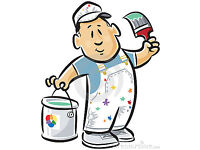 Polish Painter&Decorator looking for a job