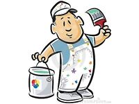 Painter and decorator & home maintenance over 20 years experience