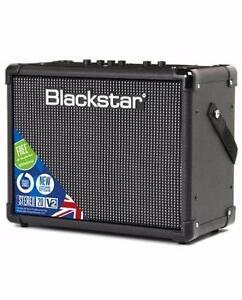 ID:CORE STEREO 20 V2 Blackstar Combo    ( katana , cube , vypir )