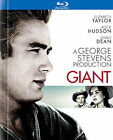 Giant (Blu-ray Disc, 2013, 3-Disc Set, DigiBook)