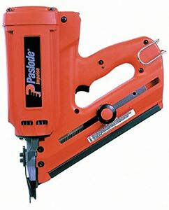 Paslode impulse cordless frame nailer
