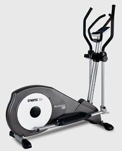 Bladez fitness i.Concept Elliptical Trainer, SX6i