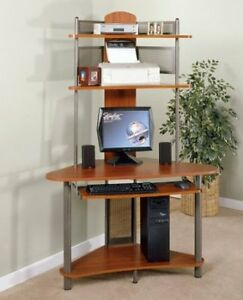 Looking for a corner computer desk