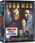 Iron Man 3 Action & Adventure DVDs
